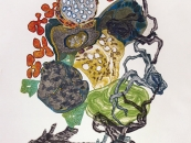 Margaret Craig - Seaweed