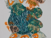 Margaret Craig: Grassy Nurdles