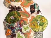 Margaret Craig: Nurdles 9