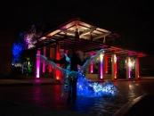 Margaret Craig - Luminaria 2016 - Carver Community Cultural Center - At the entrance
