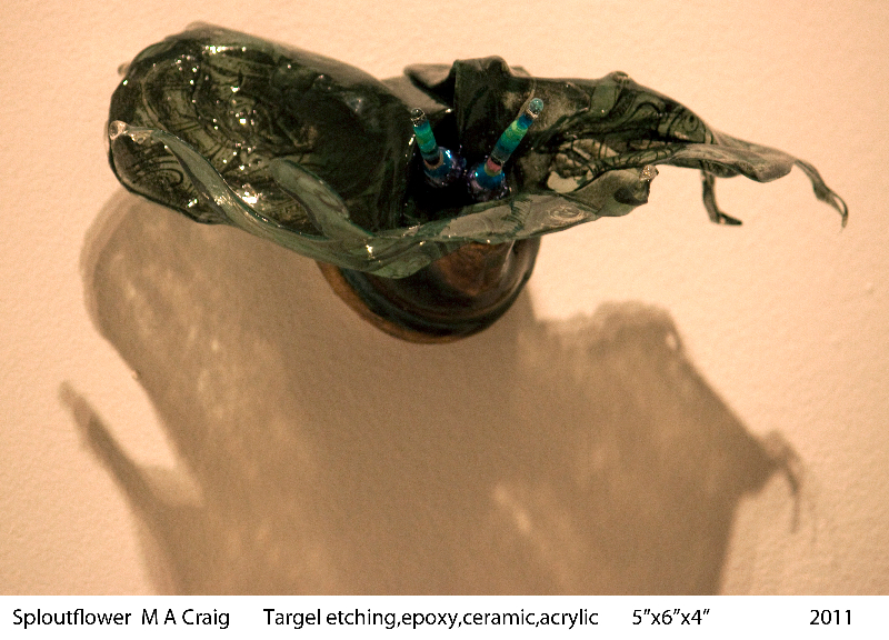 Malleable Objects Margaret Craig
