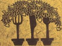 Art Lovers Cookbook -San Antonio Edition