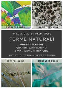 Forme Naturali