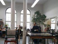 Print Shop, Kulturwerk Bethanien