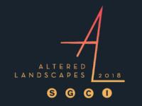 SGCI 2018 - Altered Landscapes
