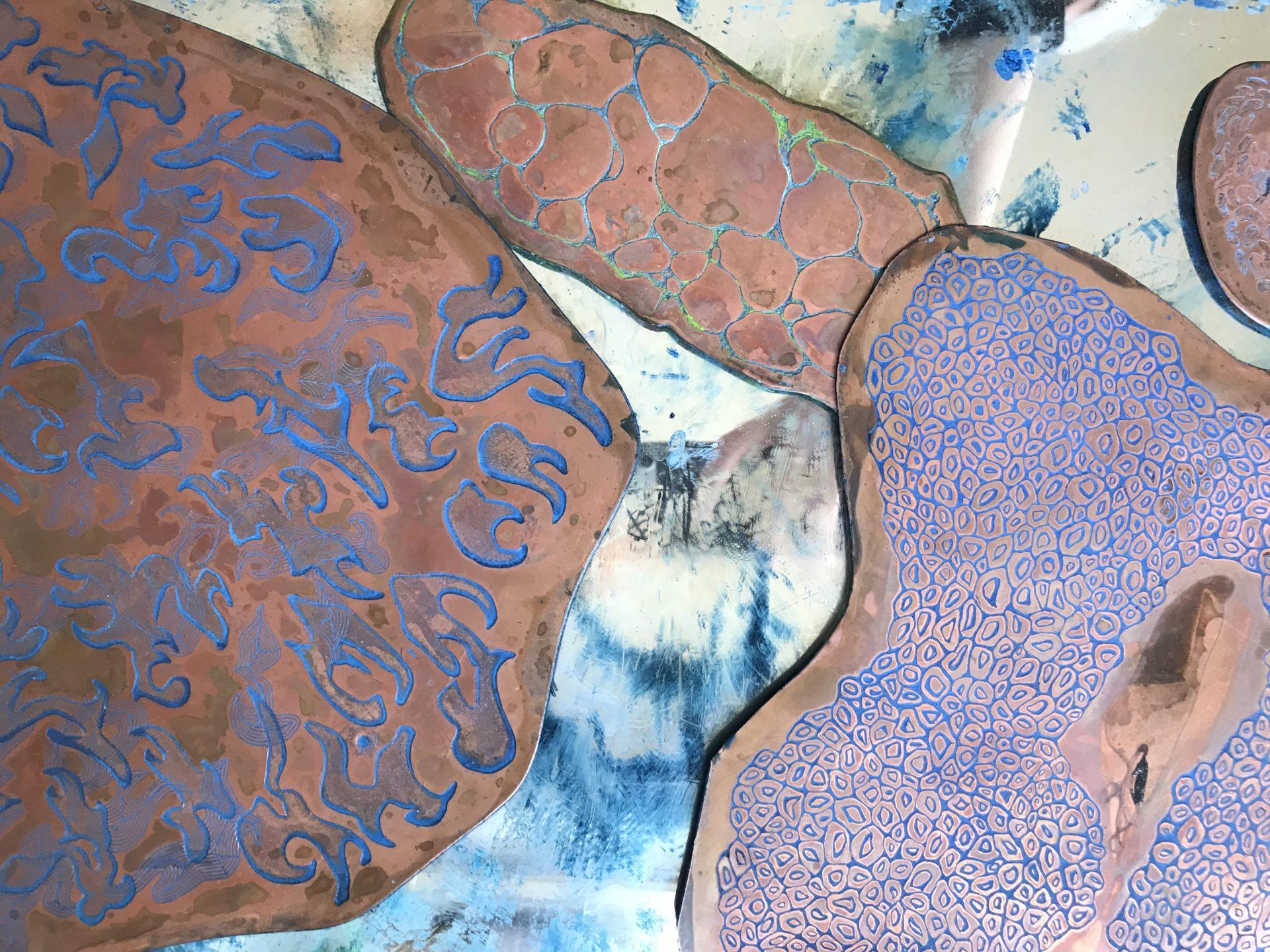Margaret Craig's Oceanic Plasticity